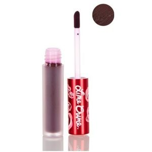 Lime Crime Liquid Matte Lipstick